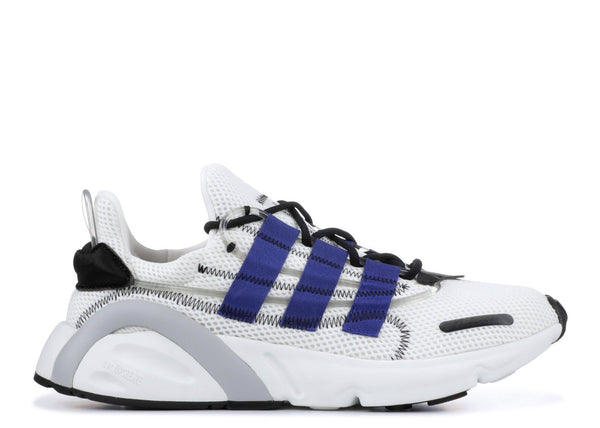 ADIDAS LXCON, Cloud White /Active Blue-OZNICO