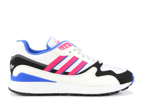 ADIDAS Ultra Tech, Crystal White-OZNICO