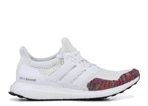 ADIDAS Ultraboost LTD, White/ Multi-OZNICO