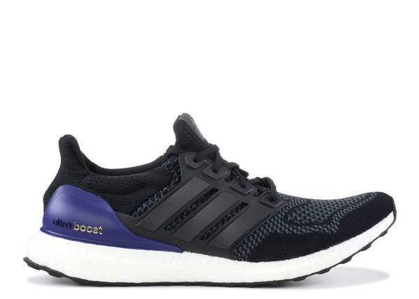 best sneakers 05385 326ca ADIDAS Ultraboost OG, Core Black  Gold Metallic-OZNICO ...
