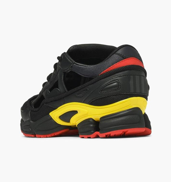 official photos dfe75 759ec ... ADIDAS X RAF SIMONS Replicant Ozweego,