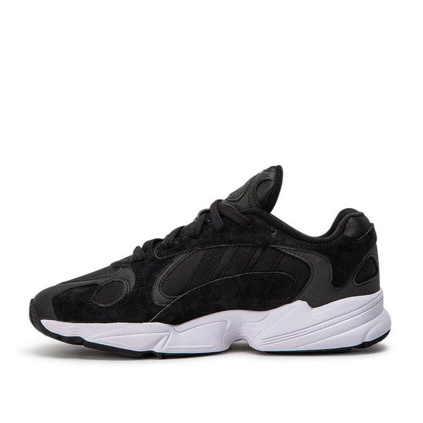 ADIDAS Yung-1, Core Black