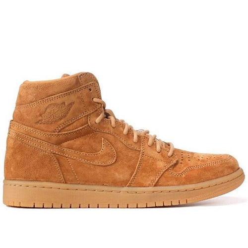 "AIR JORDAN 1 Retro High OG, ""Golden Harvest""-OZNICO"