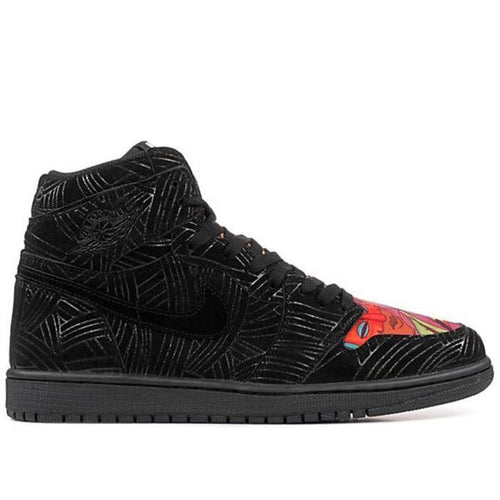 "AIR JORDAN 1 Retro High OG LHM, ""Los Primeros""-OZNICO"