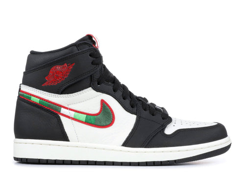 "AIR JORDAN 1 Retro High OG, ""Sports Illustrated""-OZNICO"