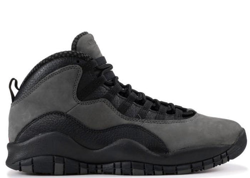 "AIR JORDAN 10 Retro, ""Dark Shadow""-OZNICO"