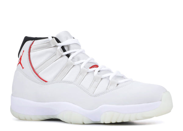 "AIR JORDAN 11 Retro, ""Platinum Tint""-OZNICO"