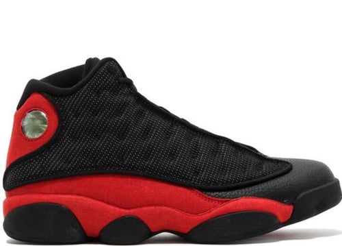 "AIR JORDAN 13 Retro, ""Bred""-OZNICO"