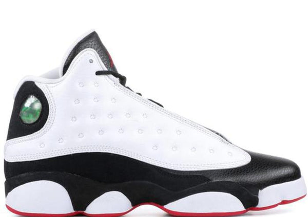 "AIR JORDAN 13 Retro (GS), ""He Got Game""-OZNICO"