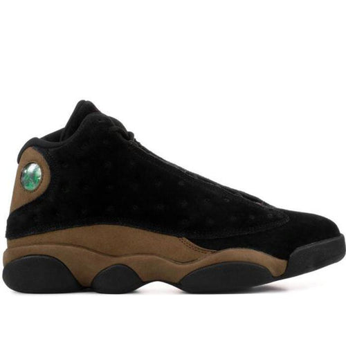 "AIR JORDAN 13 Retro, ""Olive""-OZNICO"