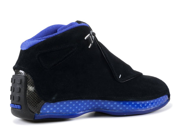 "AIR JORDAN 18 Retro, ""Sport Royal""-OZNICO"