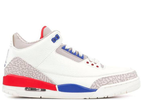 "AIR JORDAN 3 Retro (GS), ""Katrina"""