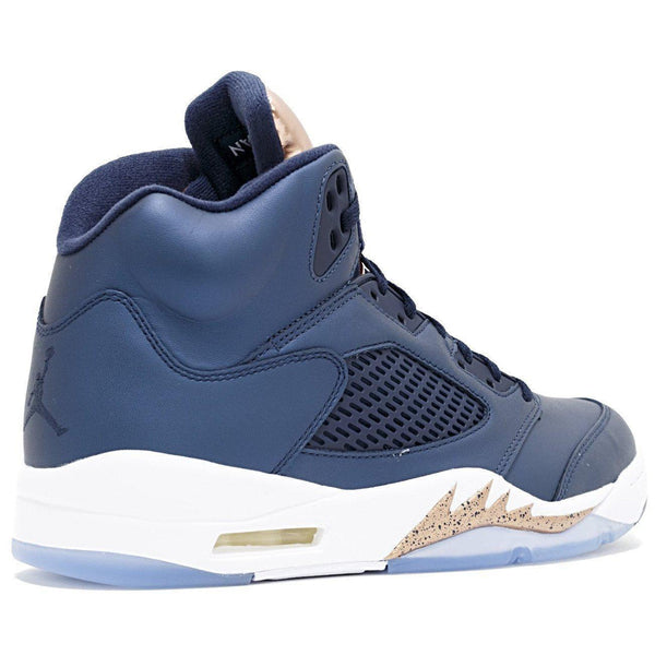 detailed look 74331 7a6b3 ... AIR JORDAN 5 Retro,