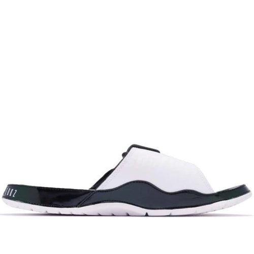 "AIR JORDAN Hydro XI Retro Slide, ""Emerald""-OZNICO"