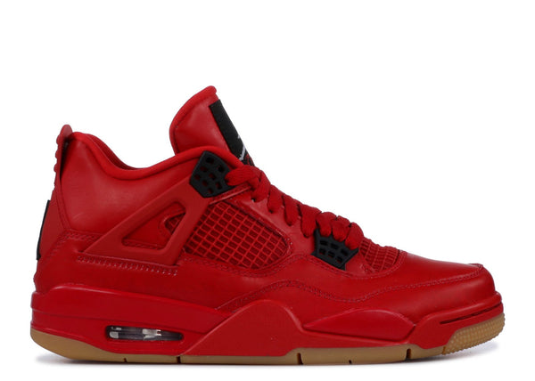 "AIR JORDAN WMNS 4 Retro NRG, ""Fire Red""-OZNICO"