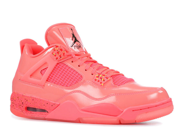 "AIR JORDAN WMNS 4 Retro NRG, ""Hot Punch""-OZNICO"