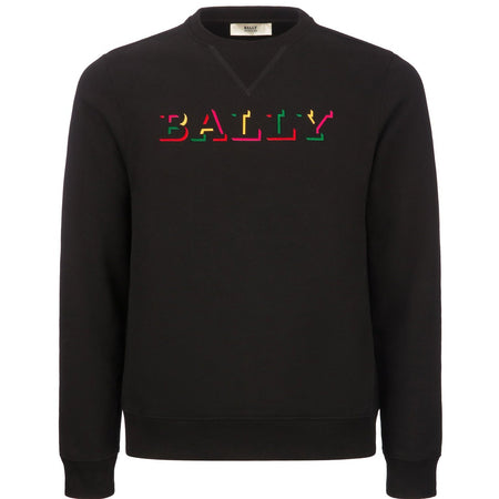 BALLY Competition T-Shirt, Navy