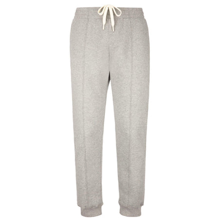 BALLY Cotton Fleece Tracksuit Sweatpants, Marine
