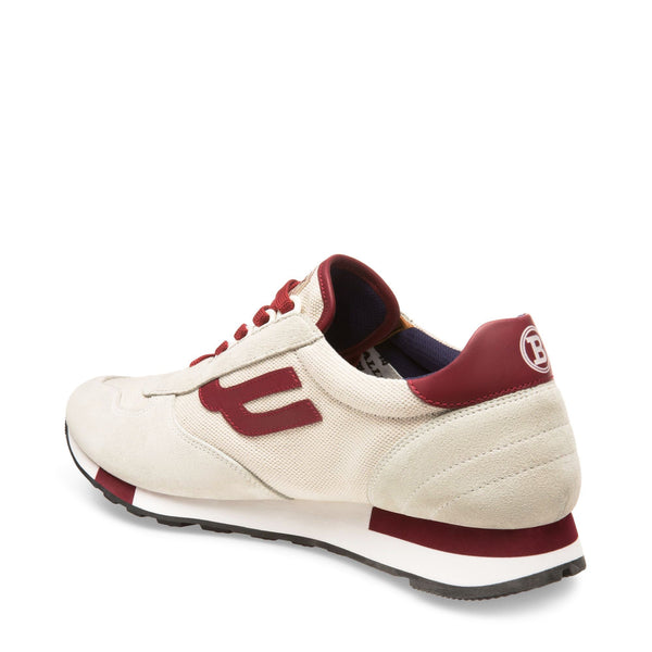 BALLY Gavino, Natural/ White-OZNICO
