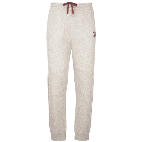 BALLY Siesta Fleece Track Pants, Grey-OZNICO