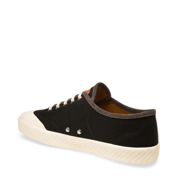 BALLY Silio, Black/Dark Grey-OZNICO