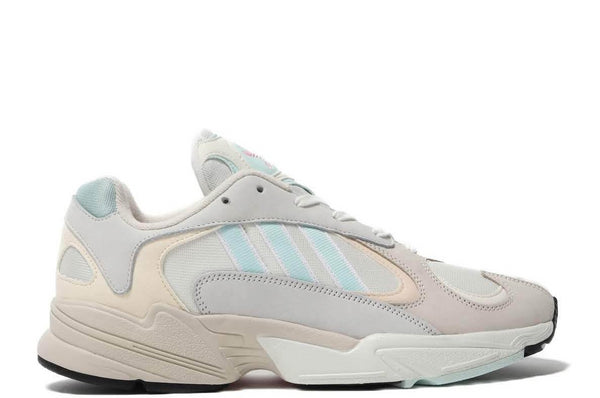 ADIDAS Yung-1, Off White/ Ice Mint