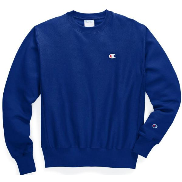 CHAMPION Reverse Weave Classic Crewneck, Surf The Web-OZNICO