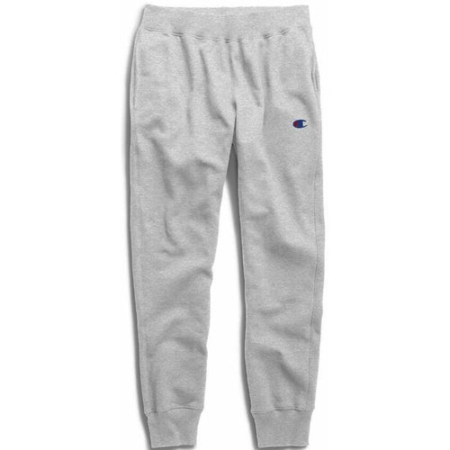 CHAMPION Reverse Weave Sweatpants, Oxford Grey-OZNICO