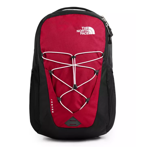 THE NORTH FACE Jester TNF Red/ TNF Black