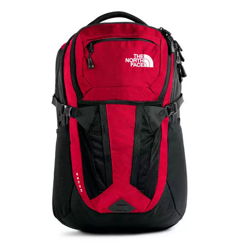 THE NORTH FACE Recon, TNF Red Ripstop/ TNF Black