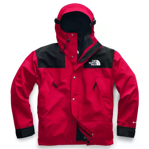 THE NORTH FACE 1990 Mountain Jacket GTX, TNF Red