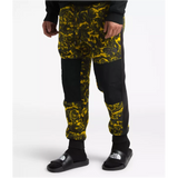 THE NORTH FACE '94 Rage Classic Fleece Pants, Leopard Yellow