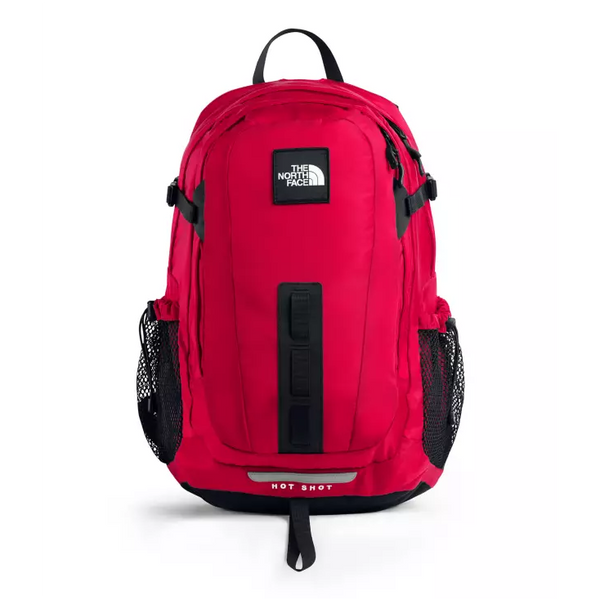 THE NORTH FACE Hot Shot SE, TNF Red/ TNF Black