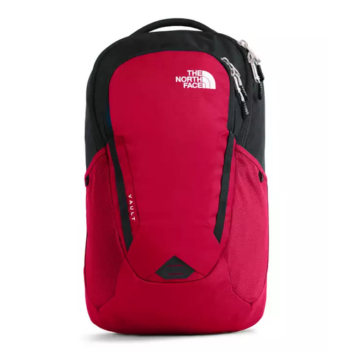 THE NORTH FACE Vault, TNF Red/ TNF Black