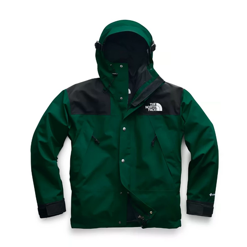 THE NORTH FACE 1990 Mountain Jacket Gore-Tex, Night Green