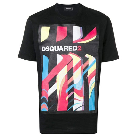 DSQUARED2 64 Logo Sweatshirt, Blue