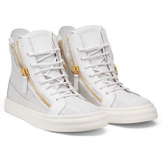 GIUSEPPE ZANOTTI Nicki Women's High-top Sneaker-OZNICO