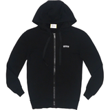 ICEBERG History Daffy Duck Hooded Jacket-OZNICO