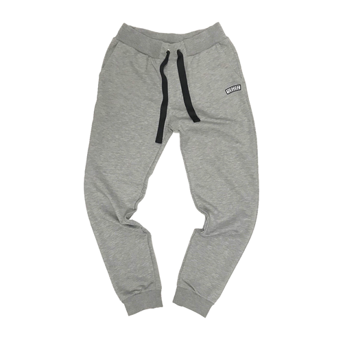 ICEBERG History Jogging Bottoms, Grey-OZNICO
