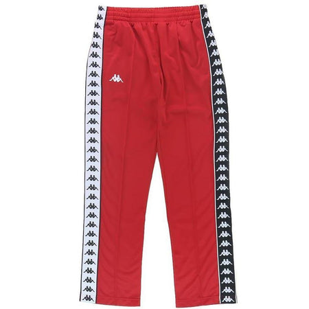 search for official choose original coupon code ADIDAS 3-Stripe Sweatpants, Power Red – OZNICO