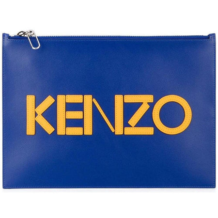 KENZO Mini Tiger Canvas Backpack, Khaki