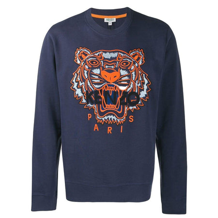 KENZO Tiger Head T-Shirt, Ink