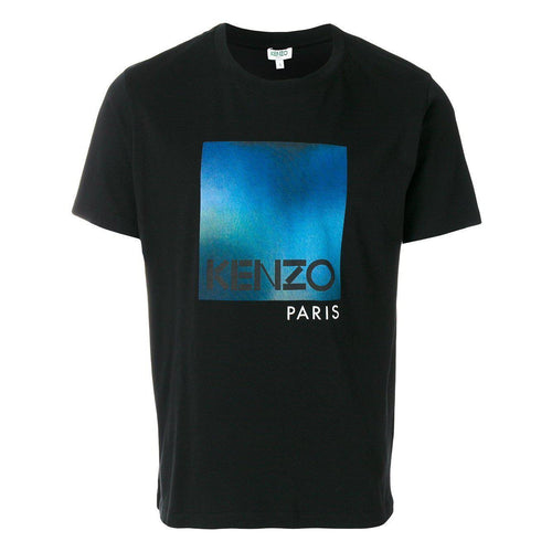 KENZO Northern Lights T-shirt-OZNICO