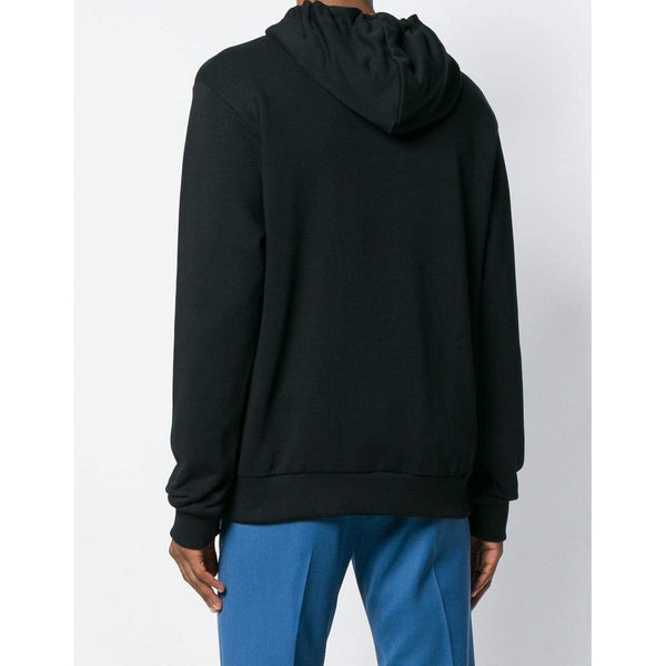 KENZO Spaced Out Hoodie, Black-OZNICO