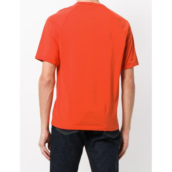 KENZO Tiger T-Shirt, Medium Red-OZNICO