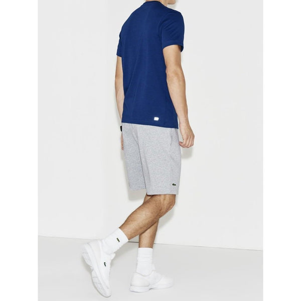 ae8b6096d9d519 ... LACOSTE Sport Fleece Shorts