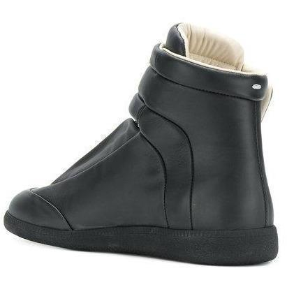 MAISON MARGIELA Future Hi-Top Sneakers-OZNICO