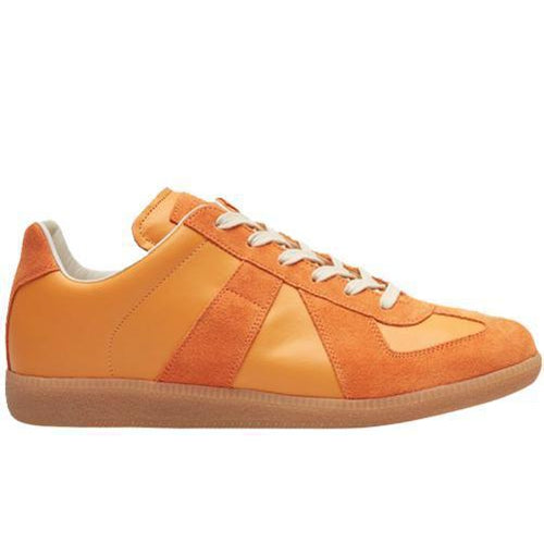 MAISON MARGIELA Replica Low, Peach-OZNICO