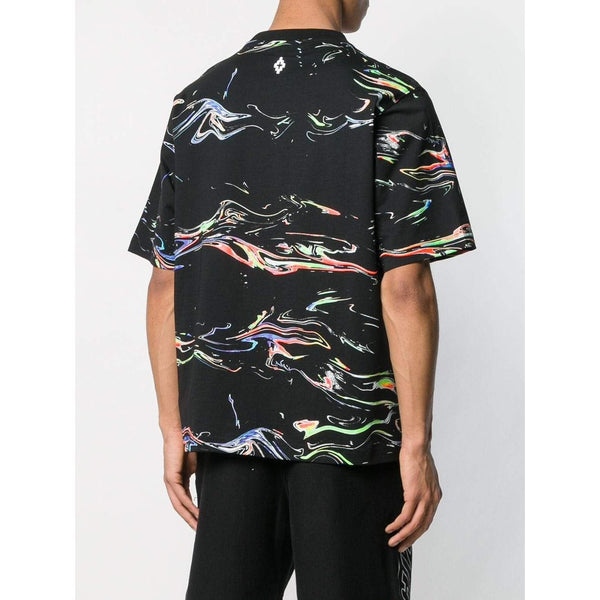 MARCELO BURLON All Over Lights T-Shirt, Multi-OZNICO