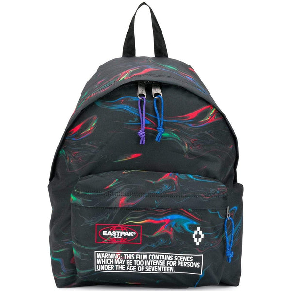 MARCELO BURLON County Of Milan x Eastpak Backpack, Multi-OZNICO